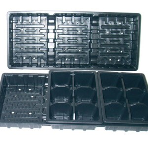 Cell Pack Carrying Trays