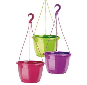 Soparco Octo Hanging Baskets