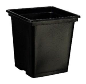 Plantpak Square Pots - ZED Range