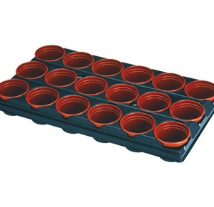 Desch-Plantpak Shuttle Trays