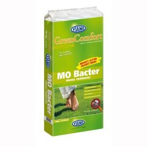 Mo Bactor Organic Lawn Fertiliser & Moss Killer