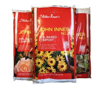 john innes no 1 2 3 seed berrycroft horticulture. Black Bedroom Furniture Sets. Home Design Ideas