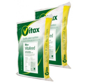 Vitax Fertilisers & Insecticide